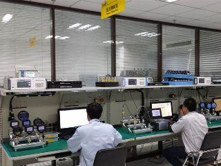 伟德官方开户betvictor 官网实验室日前顺利通过CNAS认可评审