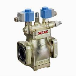 伟德bv885电磁阀PML、PMLX伺服控制阀系列